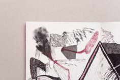 Ephemera & Miscellanea / 004 - Studio Fludd