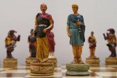 Hand Painted Rome v Greece War (Economy Range 5 of 11)