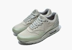 "Nike Air Max 1 V SP ""Monotone"" Pack - SneakerNews.com"