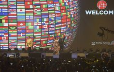 OneLife, Convención Global, Macau, China