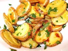 Salty Foods, Potato Dishes, Quinoa, Ham, Potato Salad, Zucchini, Food And Drink, Cooking Recipes, Gluten Free