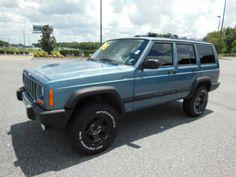 Less Than $2,000!!  1999 Jeep Cherokee | Fruitland Park FL #cheapcars