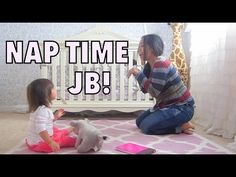 How To Get Your Toddler to NAP! - September 08, 2014 - ItsJudysLife Dail...