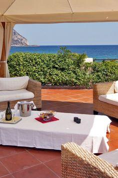 Hotel Don Diego (Sardinia, Italy) - #Jetsetter