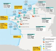Ap French, Cherbourg, Le Havre, France, Parcs, Marines, Map, Sail Away, Location Map