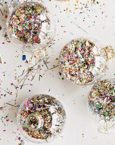 Pretty Christmas Décor & Ornaments You Can Make Yourself | Christmas DIY