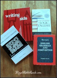 I Don't Teach English Grammar Help, Spelling And Grammar, Logic Of English, Learn English, Writing Curriculum, Homeschooling, Advanced Grammar, Writing Courses, Kids Writing