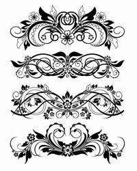 d7c6e3e0f2e0 30 Best Vectors  Decorative Elements images