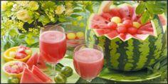 فوائد البطيخ للرجيم والبشرة والحوامل والجنس