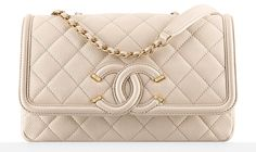 50 Bags (and Prices!) from Chanel's Travel-Themed Spring 2016 Collection, in Stores Now 50 Bags (and Prices!) from Chanel's Travel-Themed Spring 2016 Collection, in Stores Now Burberry Handbags, Chanel Handbags, Purses And Handbags, Chanel Bags, Chanel Fashion, Fashion Bags, Moda Chanel, Luxury Purses, Handbag Accessories