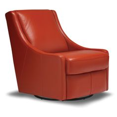 Found it at Wayfair - Clare Swivel Chair $1150