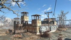 Fallout Fort - Album on Imgur