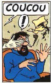 Les bijoux de la Castafiore Captain Haddock, Herge Tintin, 2011 Movies, Ligne Claire, Lucky Luke, Amazing Adventures, Illustrations And Posters, Funny Comics, Childhood Memories