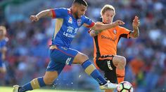No coach & no hope 6 weeks ago, but this morning they sit =3rd on #ALeague table. Can it last? Story via Ray Gatt