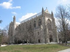 Princeton University, NJ...I was here (although not for schooling).