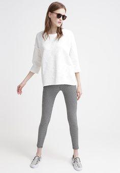 Sparkz - SALKA - Sweatshirt - offwhite