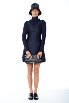Kate Spade New York Fall 2014 Ready-to-Wear Collection Slideshow on Style.com