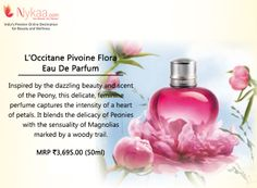 www.nykaa.com  Introducing the luxury brand - L'Occitane now available at Nykaa.com   Shop the entire collection now by clicking here: http://www.nykaa.com/luxe/l-occitane.html