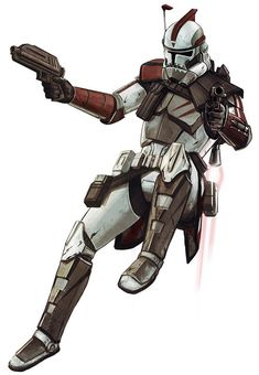 Advanced Recon Commando - Star Wars Clones - Ideas of Star Wars Clones - Advanced Recon Commando Star Wars Fan Art, Star Wars Concept Art, Star Wars Rpg, Star Wars Clone Wars, Star Wars Characters Pictures, Star Wars Images, Tableau Star Wars, Star Wars Zeichnungen, Star Wars Clones