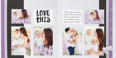 Looking to save money on scrapbooking paper? Then choose Close To My Heart! Our…