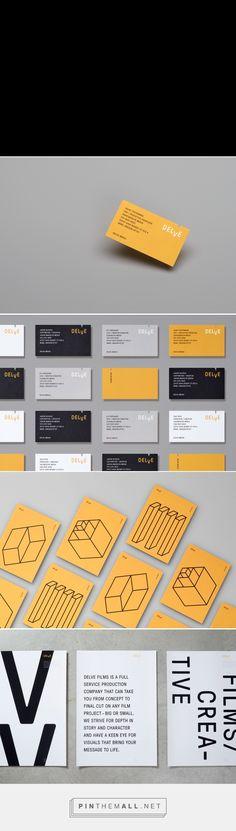 Moniker – San Francisco Design Studio  | Delve