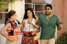 #Romeo Juliet Movie Stills  - http://tamilcinema.com/romeo-juliet-movie-stills-2/ #JayamRavi #HansikaMotwani #DImman #Anthony #PoonamBajwa