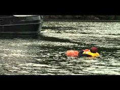 Learn how to prevent falls overboard and successfully recover a person in water. Boat Safety, Boating, Recovery, Water, Gripe Water, Ships, Sailing, Survival Tips, Healing