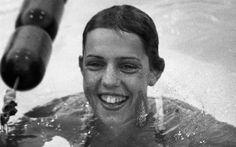 Novella Calligaris È stata la prima fra gli atleti italiani a vincere una medaglia olimpica nel nuoto e a stabilire un primato mondiale negli 800 m stile libero.