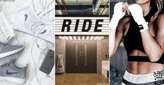 When we're looking for an endorphin-inducing workout with a hefty dose of attitude, we book into London fitness favourite 1Rebel. Whether you want to box, run or spin, both of 1Rebel's outposts in the capital guarantee a seriously fun workout that's always accompanied by a great soundtrack.