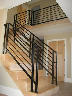 Gordian's Knot LLC stairway