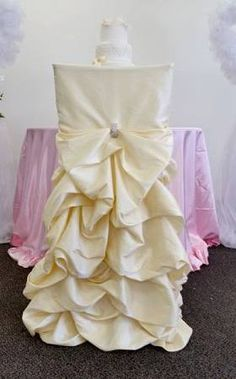 chair covers for rent - Google Search