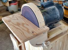 1000 images about workshop built power tools on pinterest for 10 sanding disc for table saw