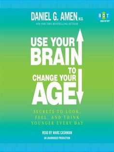 Start listening to 'Use Your Brain to Change Your Age' on OverDrive: https://www.overdrive.com/media/580271/use-your-brain-to-change-your-age