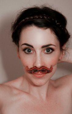 Wild Billu0027s XXX Brand Fine Mustache Wax Stiff By Wildbillsmustache, $12.00  | Mustache Swag   Stache Dash | Pinterest | Mustache Wax And Wax