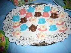 Chocolate Tea Party