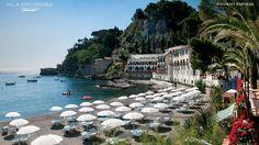 Villa Sant'Andrea Hotel | Luxury 5 Star Hotel in Taormina, Sicily, Italy| Luxury Accommodation in Sicily