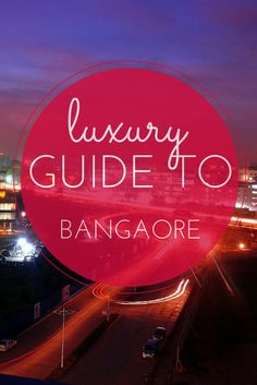 Bangalore is a great combination of traditional India with the modern world. There is something for everyone, from street side shopping to giant malls, from hole-in-the-wall restaurants to fancy dining options, from dive bars to glitzy nightclubs, and everything in-between. And unlike other large cities in India such as Bombay or Delhi, these fancier options in Bangalore are still relatively reasonably priced: a fancy dinner and a night out on the town can be had for $50 or less.