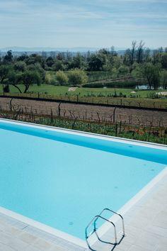Relaxar com vista panorâmica para os campos do Baixo Mondego? Inspire e expire, chegou ao Garça Real Hotel & Spa.