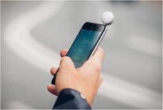 Lumu Light Meter   o sensor de iluminação mais avançado no mercado. Lumu é um medidor de luz para o seu iPhone, que ajuda você a se tornar um fotógrafo melhor.