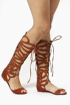 Desert Sand Lace Up Gladiator Sandals (Tan) | Deserts, Sandals and ...