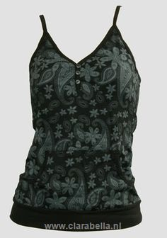 P #flower #punk #black-grey #Top #Pocket #Top  Do you love discounts? Don't miss out! Claim YOUR super nice 15% discount code: http://eepurl.com/boSy7H