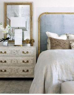 Segreto Finishes- Dodson Interiors-Southern Home Magazine