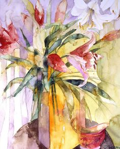 Seeking Beauty - Shirley Trevena (British)-1