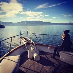 Instagram Photos of the Week Toni Garrn, Bar Refaeli, Behati Prinsloo More
