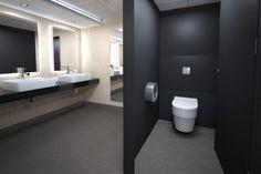 Office Bathroom Design With 50 Images For Office Toilet Design Bathroom Pinterest Custom