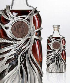 Highland Park Scotch Whisky