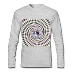Create custom t-shirts, personalized shirts and other customized apparel at Spreadshirt. Print your own shirt with custom text, designs, or photos. Personalized Shirts, Graphic Sweatshirt, T Shirt, Custom Clothes, American Apparel, Mystic, Mandala, Sweatshirts, Long Sleeve
