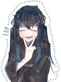 Kimetsu No Yaiba Doujinshi Cute Anime Chibi, Cute Anime Boy, Kawaii Anime, Anime Guys, Demon Slayer, Slayer Anime, Anime Angel, Anime Demon, Otaku Anime