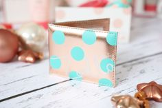 Zoella l Fairest Of Them All Travel Pass and Compact Mirror