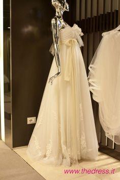 Girls Dresses, Flower Girl Dresses, Lace Wedding, Wedding Dresses, Milano, Collection, Fashion, Dresses Of Girls, Bride Dresses